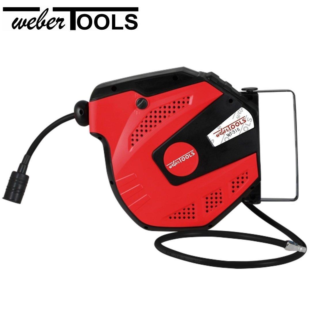 Wt 315 enrouleur automatique air comprim force tools - Enrouleur air comprime ...