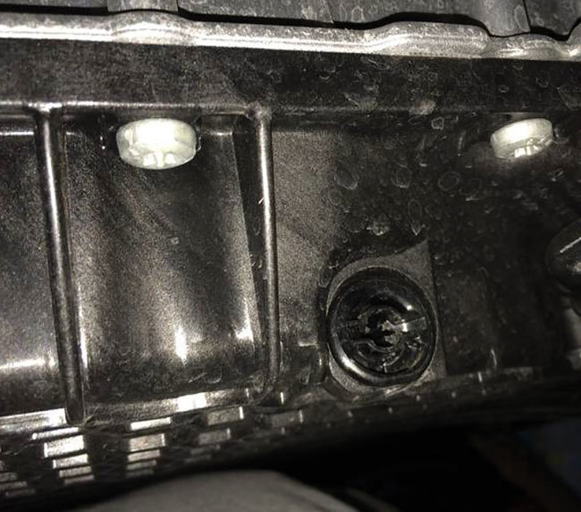 Wt 61909 Kunststoff 214 Lablassschraube Vag Force Tools