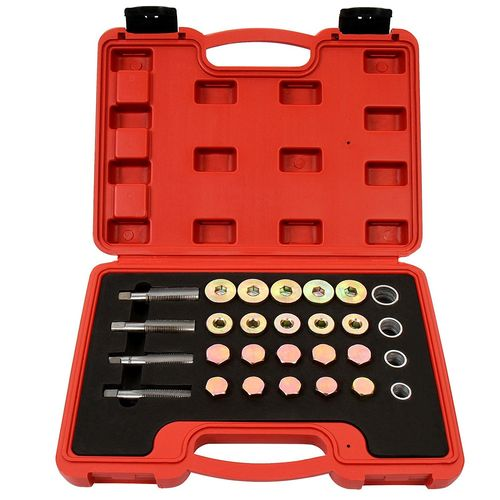 WT-2113 Carterplug reparatie set