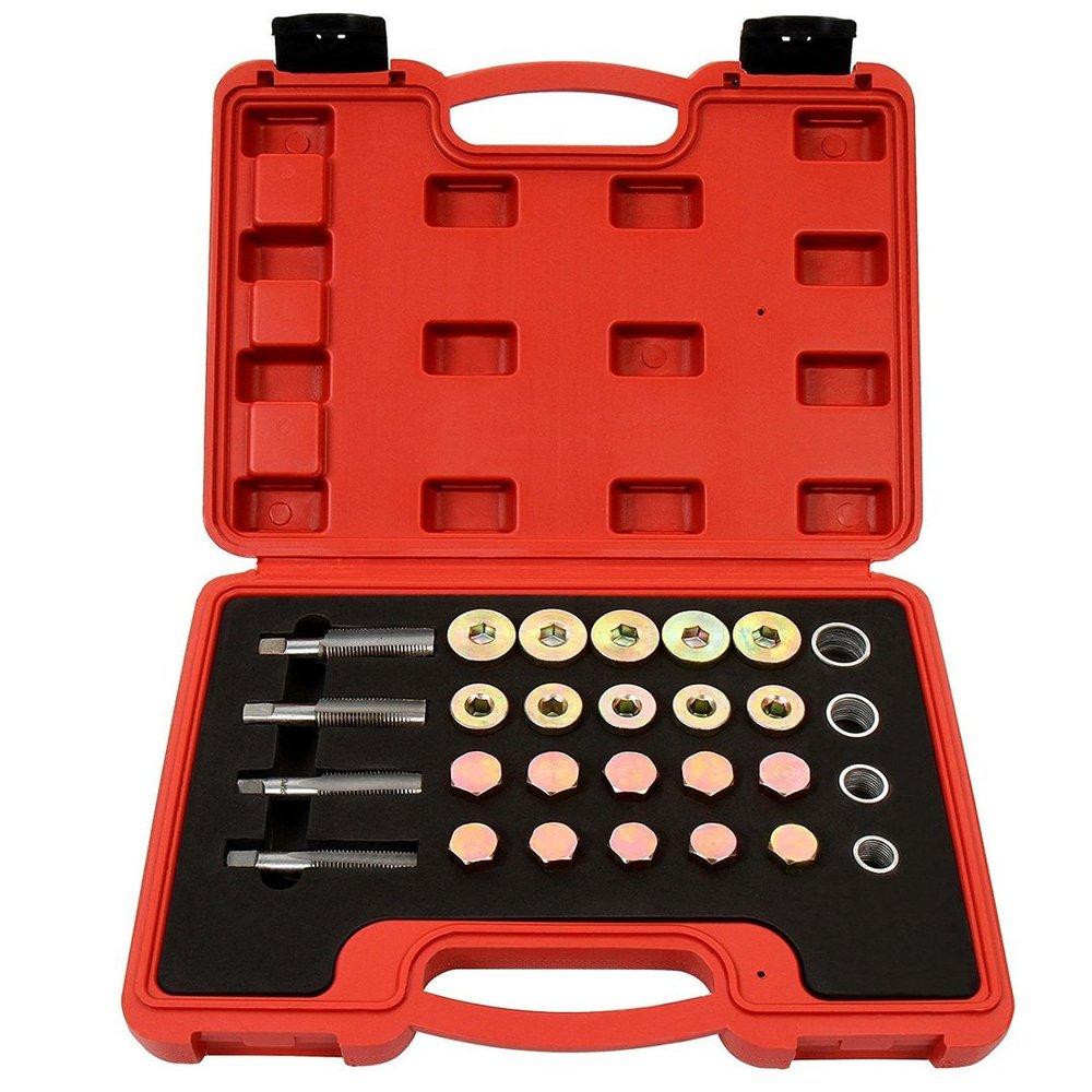 WT-2113 Oil Drain Repair Kit - FORCE Tools - kepmar.eu
