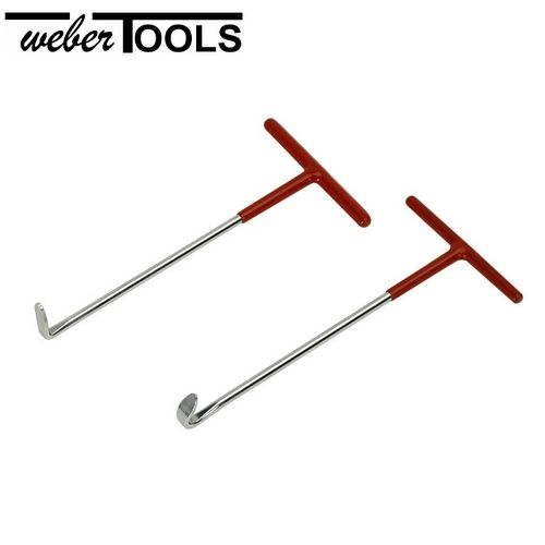WT-2174 Exhaust Puller Set 2pc