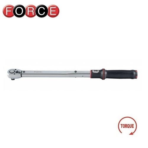 "Force 6473360W 3/8"" Momentsleutel 360mm 10 ~ 50Nm"