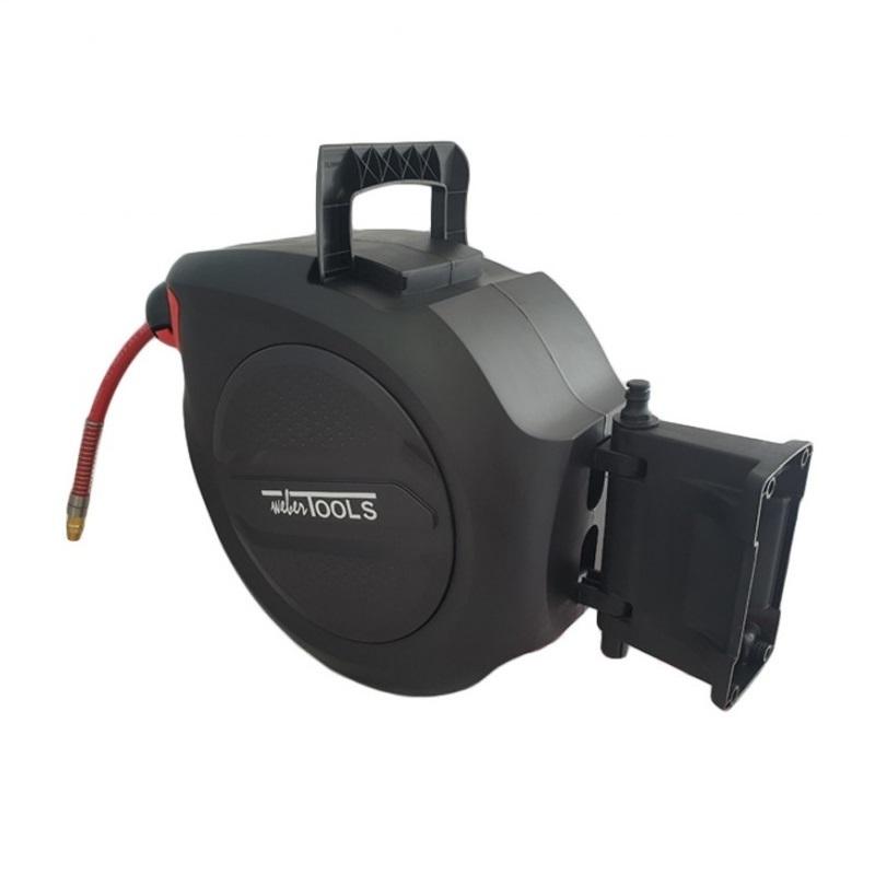 Wt 320 enrouleur air comprim force tools - Enrouleur air comprime ...