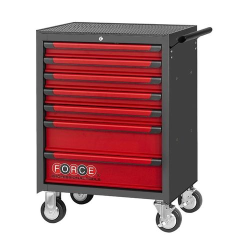 Force 10517-180A R&B Tool trolley 180pc