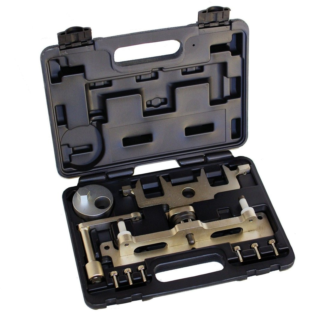 Wt 2072 engine timing tool set mercedes benz 651 for Mercedes benz tool kit