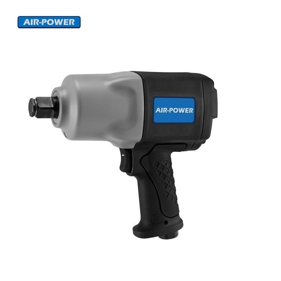 Ap 1682 Air Impact Wrench 3 4 1763 Nm Force Tools Kepmar Eu