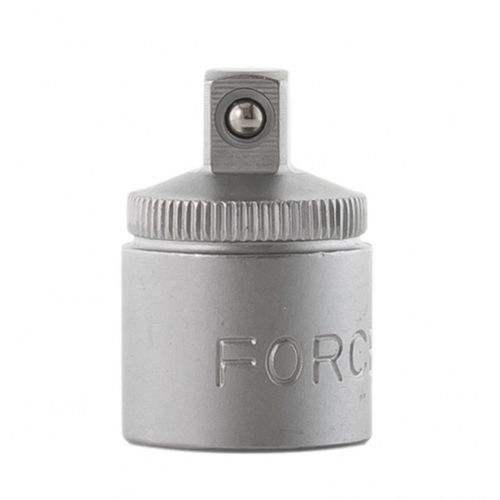 "Force 80942 Dop verloop adapter 1/2"" - 1/4"""