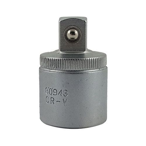 "Force 80943 Dop verloop adapter 1/2"" - 3/8"""