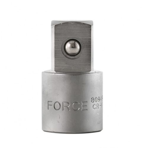 "Force 80946 Dop verloop adapter 1/2"" - 3/4"""