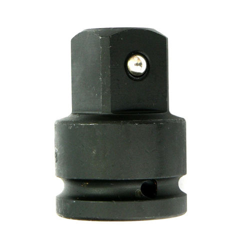 "Force 80968MPB Kracht verloop adapter 3/4"" - 1"""