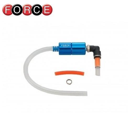 fc 9b3501 tuyau purgeur de frein force tools. Black Bedroom Furniture Sets. Home Design Ideas