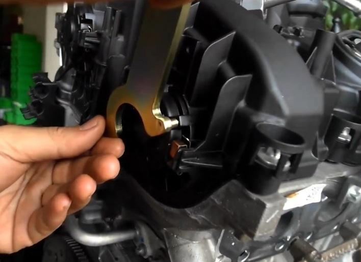 WT-2074 Engine Timing Tool Set BMW & Mini B38, B46, B48-kepmar eu