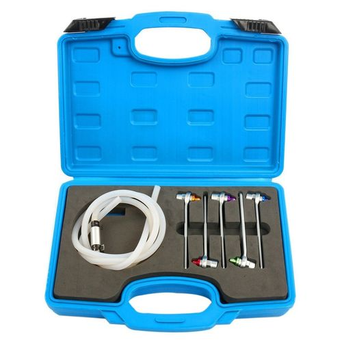 WT-3028 Brake Bleeder Wrench Set