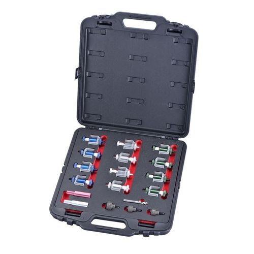 WT-2127 PDC Holder Assembly Tool Set