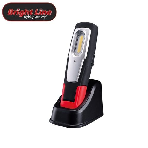 B-5010 COB LED baladeuse rechargeable