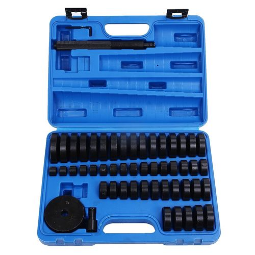 WT-3435 Bush Bearing and Seal Driver Set 52pc