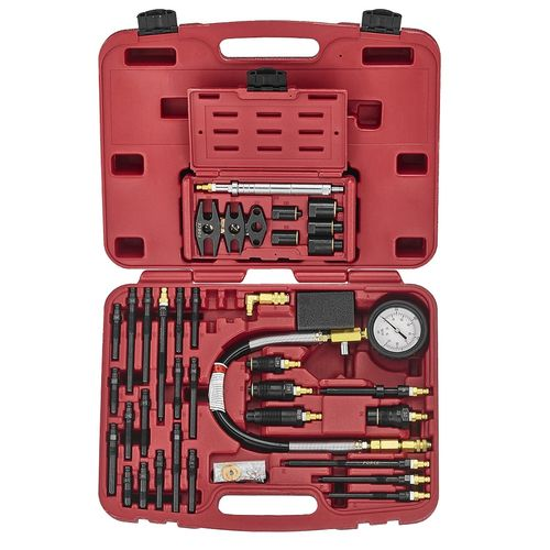 FC-938G2 Diesel Engine Compression Master Test Kit