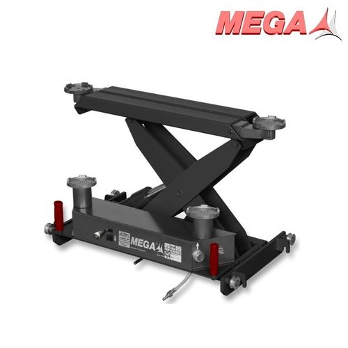 MEGA 21G Air Operated Hydraulic Jacking Beam 2 Ton