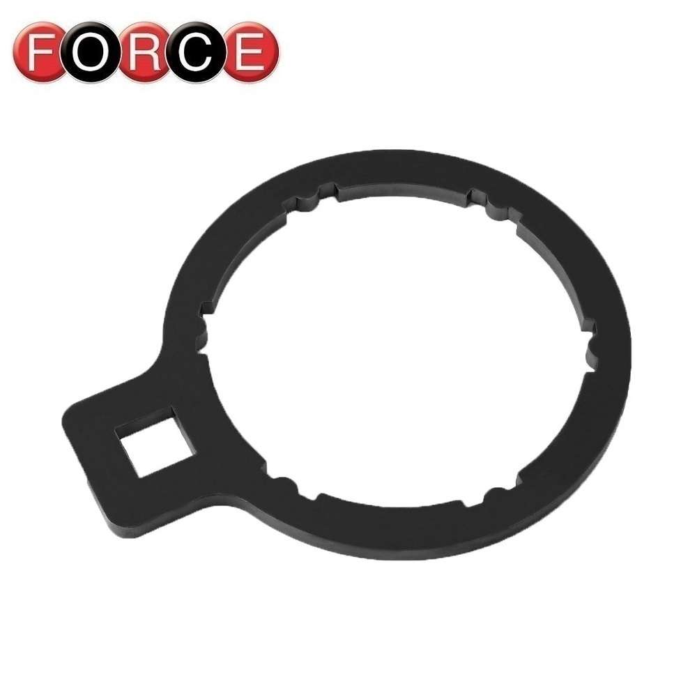 [XOTG_4463]  FC-61937 Diesel filter wrench for VW & Volvo - FORCE - kepmar.eu | Vw Fuel Filter Removal Tool |  | FORCE Tools - kepmar.eu