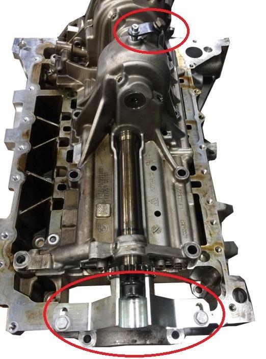 Fc 905g23 Balance Shaft Amp Oil Pump Alignment Kit Bmw N20 Amp N26