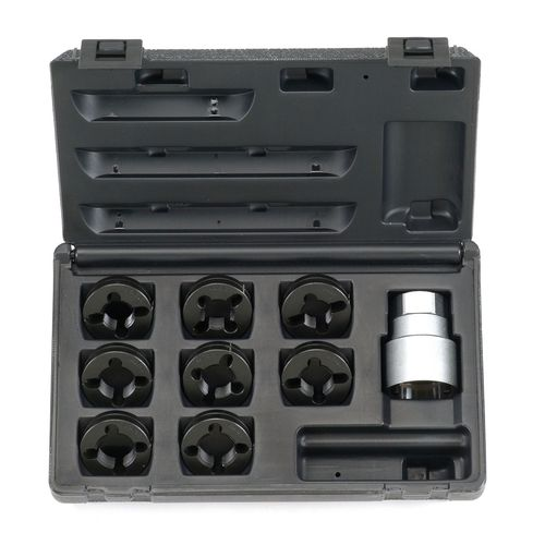 FC-909T5 Axle Spindle Rethreading Set