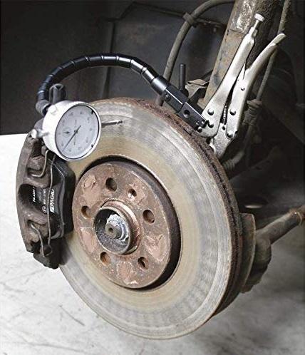 Disque et plaquettes de frein  903T9D3