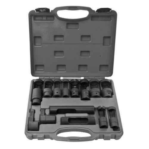 WT-908 Sensor & Sending Unit Socket Set 14pc