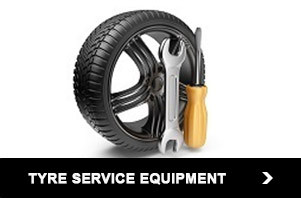 Tyre-Service-Equipment